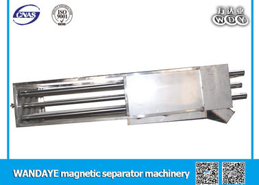 8 Layer Cabinet - Type Permanent Magnetic Separator Semi Automatic