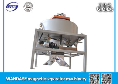 Reliable High Tension Separator , Magnetic Coolant Separator 20A